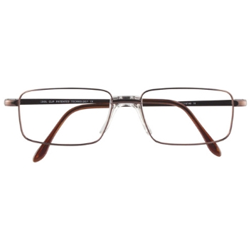 Cool Clip CC 822 Eyeglasses