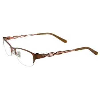 Easyclip EC226 W/Magnetic clip on Eyeglasses