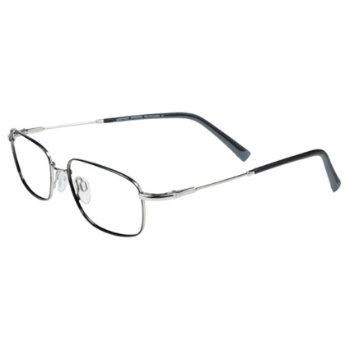 Easytwist CT 130 w/ Magnetic Clip-On Eyeglasses