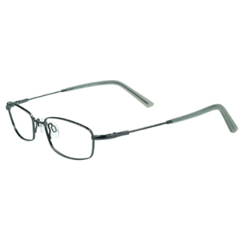 Easytwist CT 137 w/ Magnetic Clip-On Eyeglasses