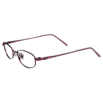 Easytwist CT 173 w/ Magnetic Clip-On Eyeglasses