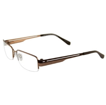 Easytwist CT 207 w/ Magnetic Clip-On Eyeglasses