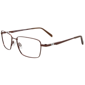 Easytwist CT 257 w/ Magnetic Clip-On Eyeglasses