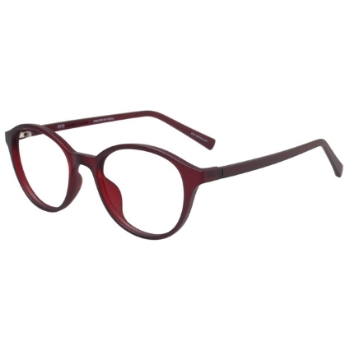 Eco 2.0 Bio-Based Hudson Eyeglasses