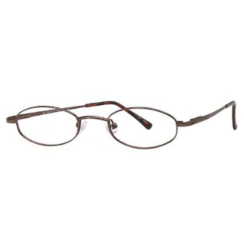 Euro-Steel EuroSteel Flex 65 Eyeglasses