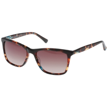 Exces Exces Ava Sunglasses