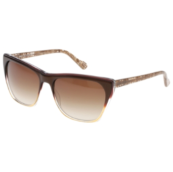 Exces Exces Maya Sunglasses
