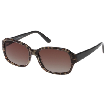 Exces Exces Staci Sunglasses