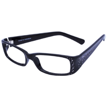 Club 54 Fog Eyeglasses