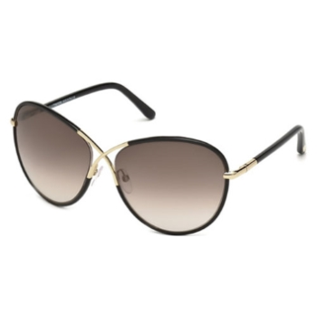 Tom Ford FT0344 Sunglasses