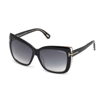 Tom Ford FT0390 Irina Sunglasses