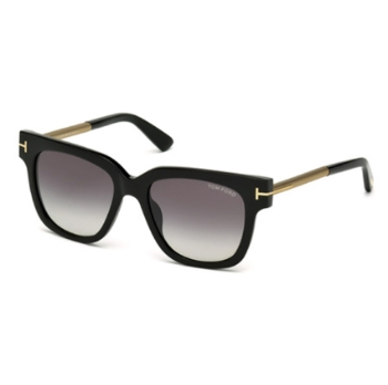 Tom Ford FT0436 Tracy Sunglasses