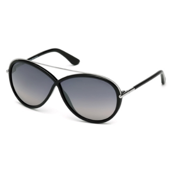 Tom Ford FT0454 Tamara Sunglasses