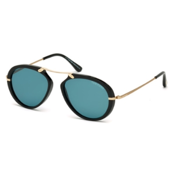 Tom Ford FT0473 Aaron Sunglasses
