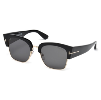 Tom Ford FT0554 Dakota-02 Sunglasses