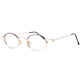 Flair COLLEGE 125 Eyeglasses