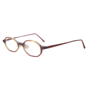 Flair COLLEGE 164 Eyeglasses