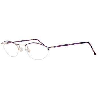 Flair COLLEGE 175 Eyeglasses