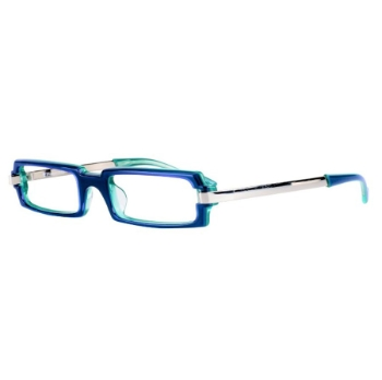 Flair COLLEGE 346 Eyeglasses