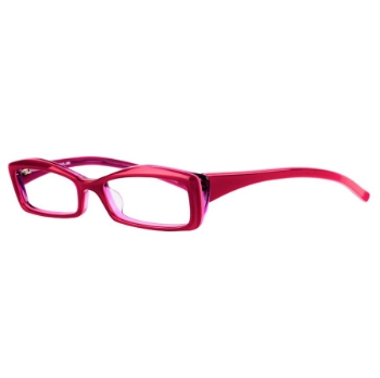 Flair COLLEGE 347 Eyeglasses