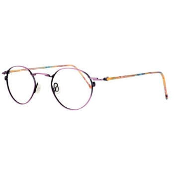 Flair COLLEGE 58 Eyeglasses