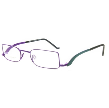 Flair Spyder-1 Eyeglasses