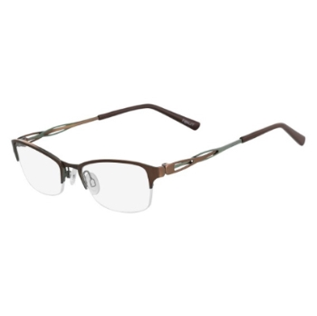 Flexon FLEXON GINGER Eyeglasses