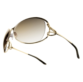FRED VOLUTE BY C. GHION SUN N1 8307 Sunglasses