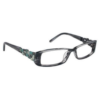 FYSH UK Collection FYSH 3404 Eyeglasses