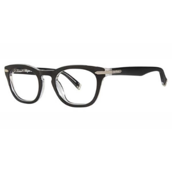 English Laundry Garvey Eyeglasses