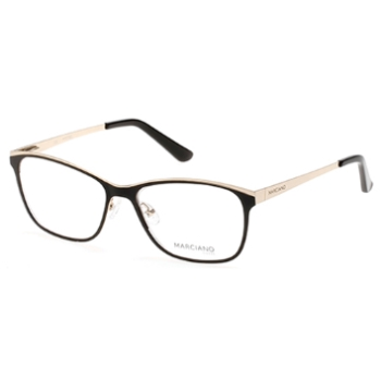 Guess by Marciano GM 255 (GM0255) Eyeglasses