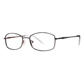 Genevieve Holly Eyeglasses