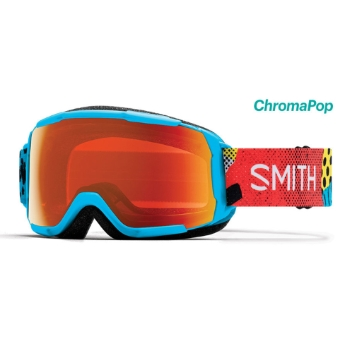 Smith Optics Grom Asian Fit Goggles