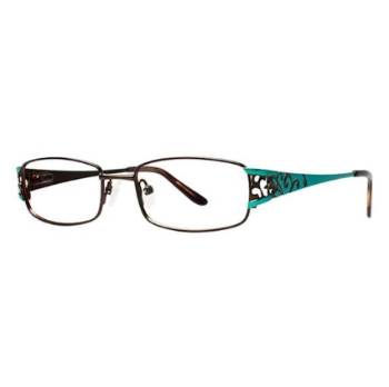 Genevieve Breathless Eyeglasses