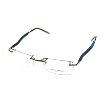 Gold & Wood A03.16 Eyeglasses