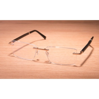 Gold & Wood Alto 01.03 Eyeglasses