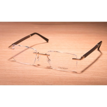 Gold & Wood Alto 02.03 Eyeglasses