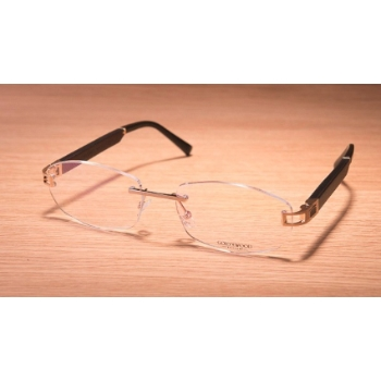 Gold & Wood Cosmos 07 Eyeglasses