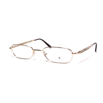 Gold & Wood 370.6 Eyeglasses