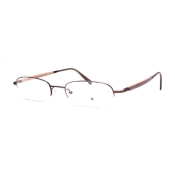 Gold & Wood 391.16 Eyeglasses
