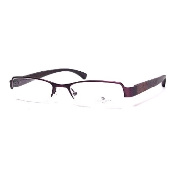 Gold & Wood C21.69 Eyeglasses