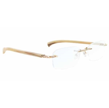 Gold & Wood KA07.D.08.6.CB28 Eyeglasses
