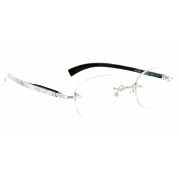 Gold & Wood R38.16.CMD53 Eyeglasses
