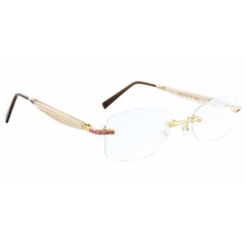 Gold & Wood WR02.SAR.03.6.CB41 Eyeglasses