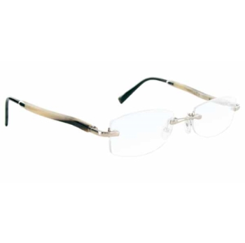 Gold & Wood WR05-13-16-CB6-Z Eyeglasses