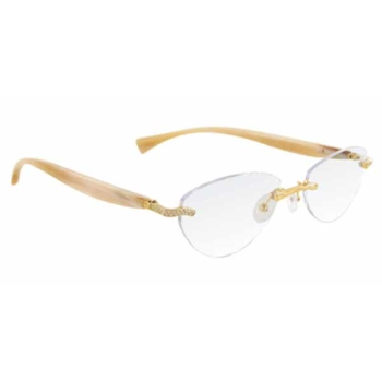 Gold & Wood WR18.D.35.6.CB4 Eyeglasses