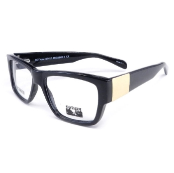 Gothamstyle Gotham Premium Big & Bad 6 Eyeglasses