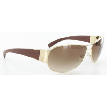 Gold & Wood H11 Sunglasses