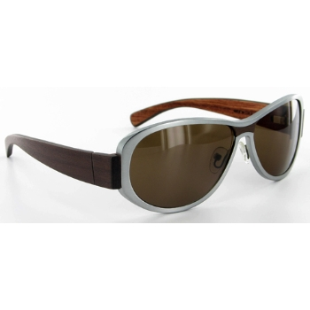 Gold & Wood H15 Sunglasses
