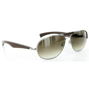 Gold & Wood H23 Sunglasses